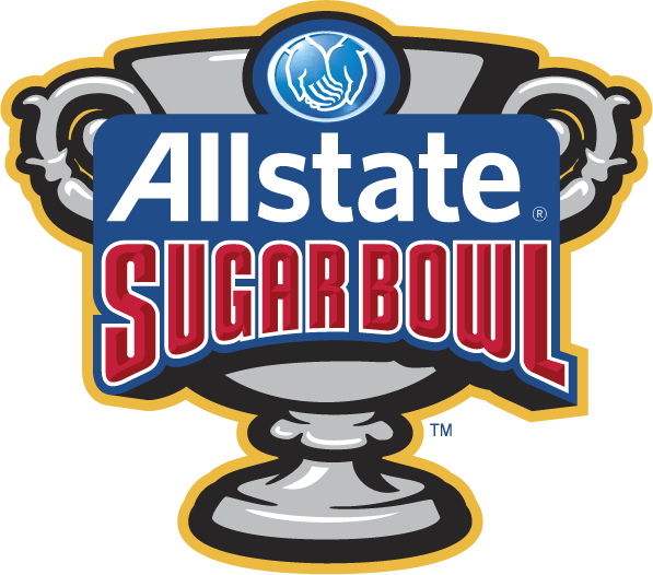 Allstate Sugar Bowl PNG