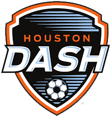 Houston Dash Logo NB