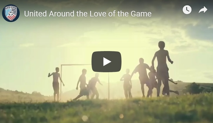 Love of the Game Video
