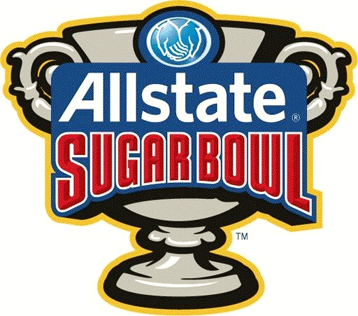Sugar Bowl Logo