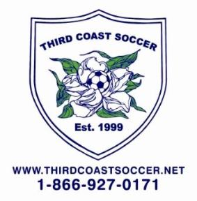 Third Coast Soccer