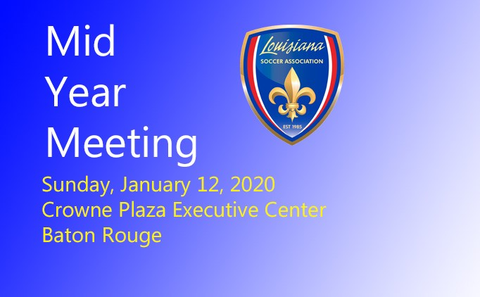 2020 LSA Mid-Year Meeting