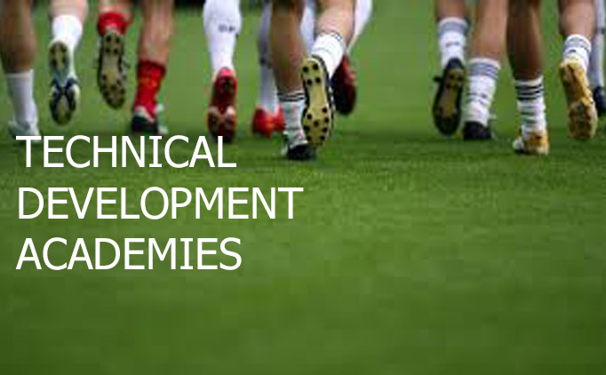 Technical Development Academies