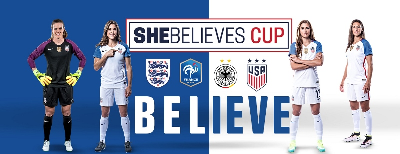 2018 SheBelieves Cup WNT banner