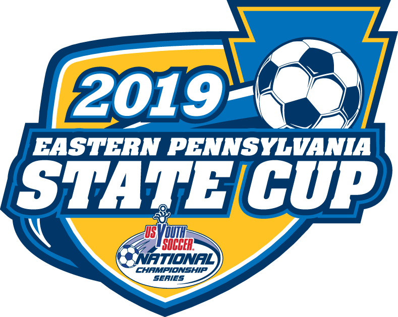 2019 State Cup Logo