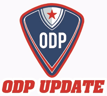 ODP Update Media Wall