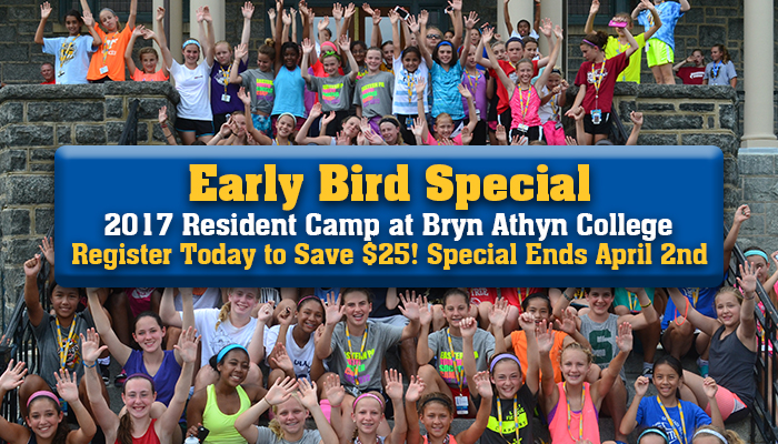 Early Bird Ends-Camp-700x400