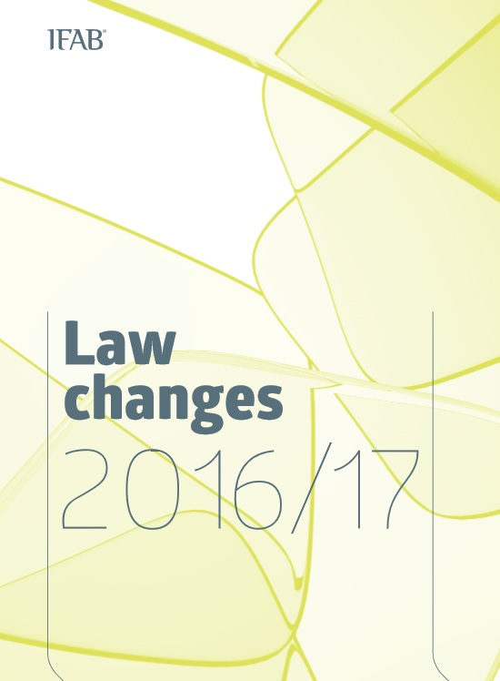 Law changes