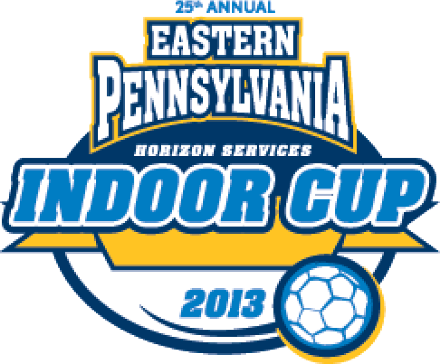 2013 Indoor Cup Logo