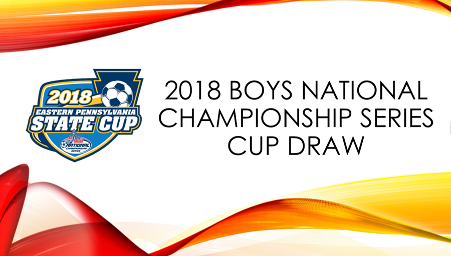 Boys NCS State Cup Image