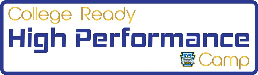 College Ready High Performance Camp logo