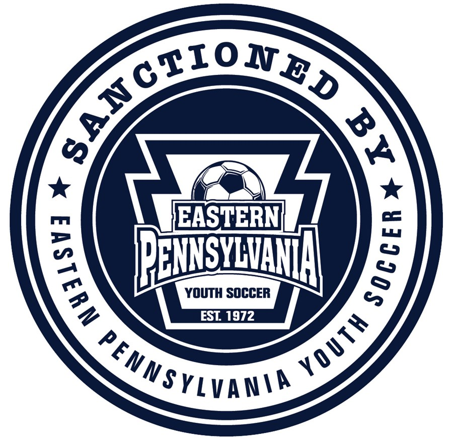 Eastern Pennsylvania Youth Soccer Sanctioned Tournament