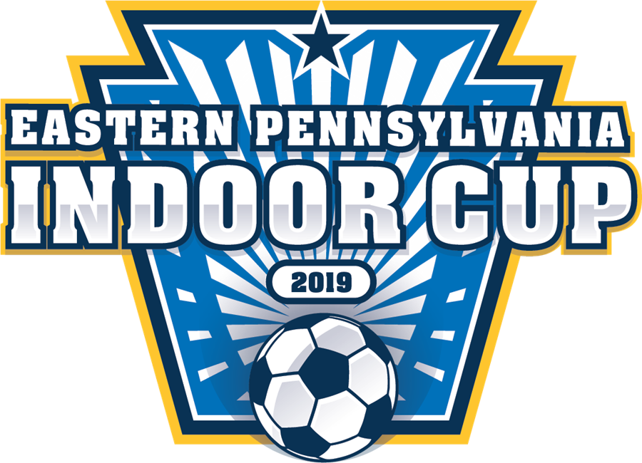 Indoor Cup 2019 Logo