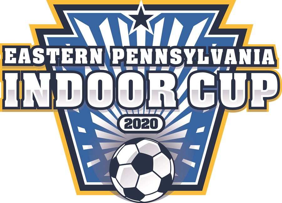 Indoor Cup Logo 2020