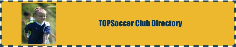 Top soccer club directory