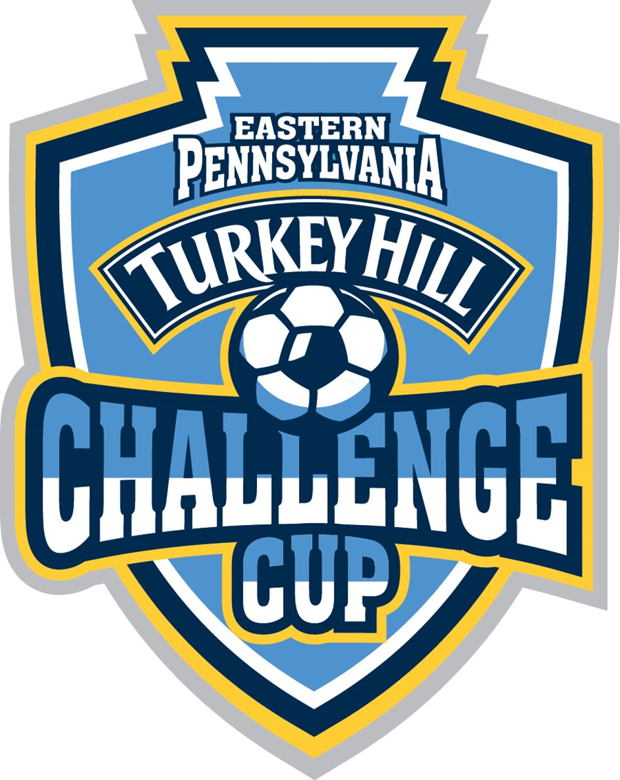 Turkey Hill Challenge Cup Logo
