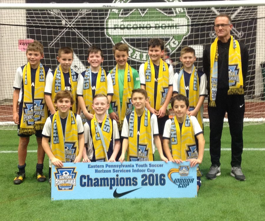 U11 Boys Elite- Lower Merion Ding