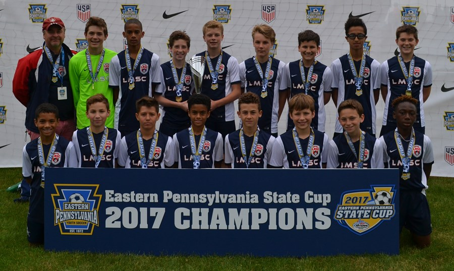 U13B - Lower Merion Invictus