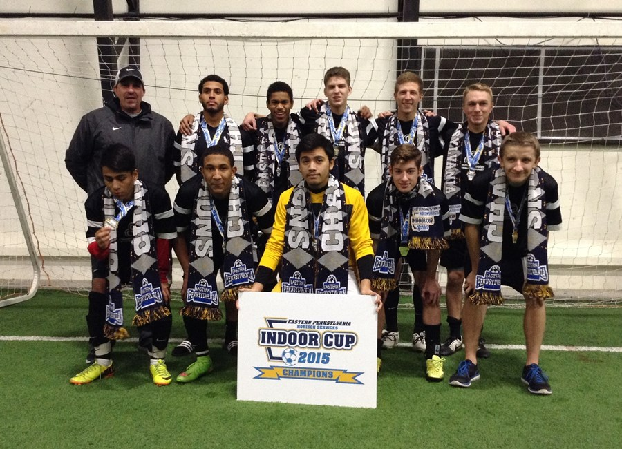 U17B Elite Champions- FC Revolution Vipers