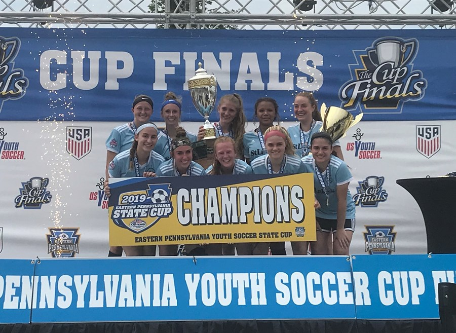 U17G - Lehigh Valley United