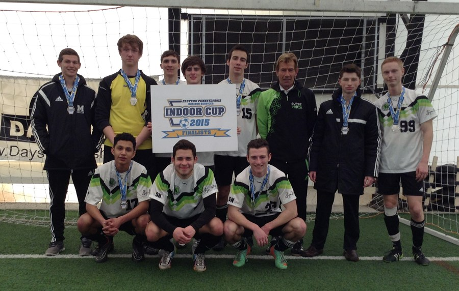 U19B Elite Finalists- Super Nova FC 96