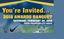 Join Us For The Annual Awards Banquet