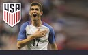 Hershey Native Christian Pulisic Named USMNT Player of the Year