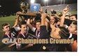PIAA State Champions Crowned