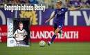Downingtown Native, Orlando Pride Midfielder Becky Edwards Announces Her...