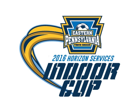 Official 2016 Indoor Cup Logo