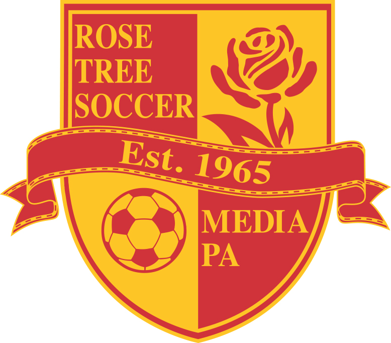 Rose Tree Soccer Club updated logo