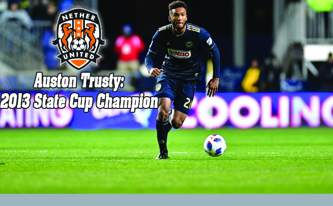 Union's Auston Trusty Reflects on State Cup...
