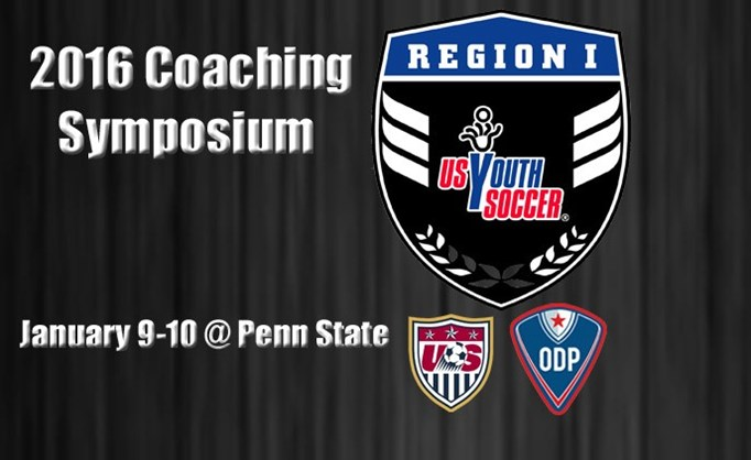 2016 Region 1 ODP Coaching Symposium