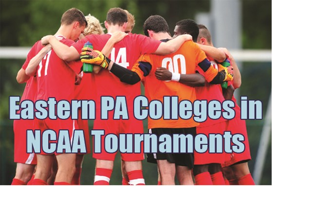 NCAA Soccer Tournaments