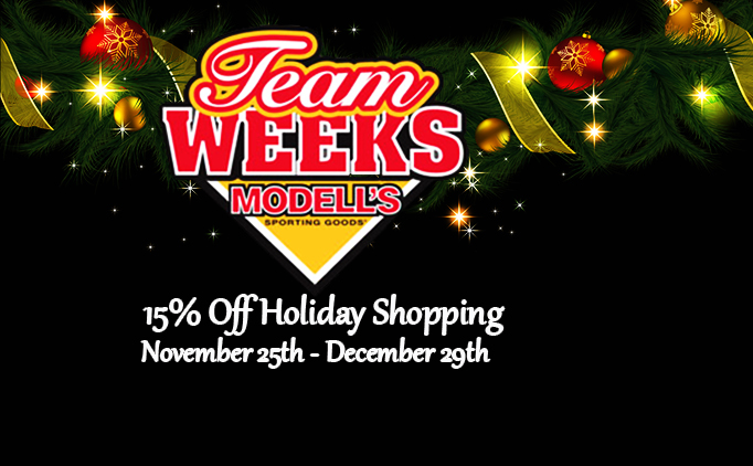 Modell's Holiday Team Week