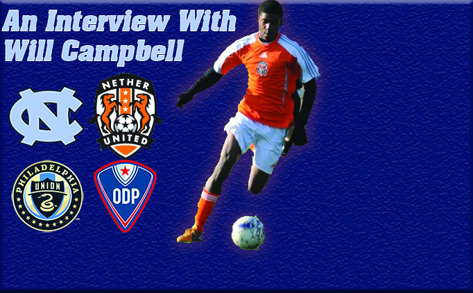 An Interview With UNC's Will Campbell