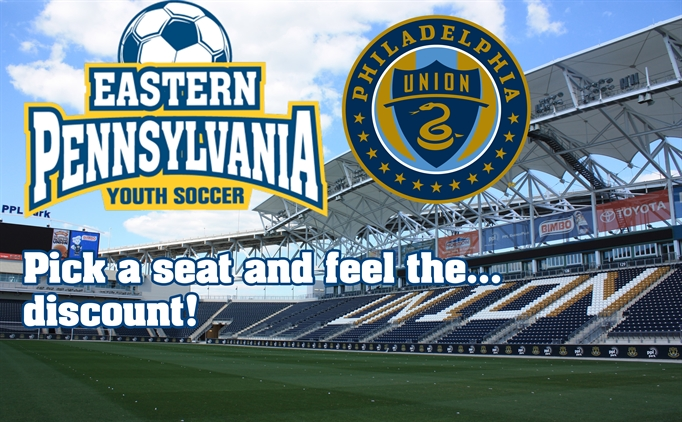 Discounted Union Tickets Available