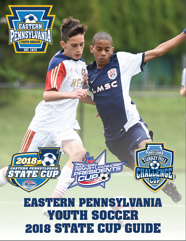 State Cup Guide front page image