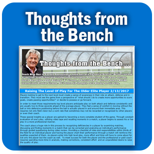 Thoughts from the Bench-310x310