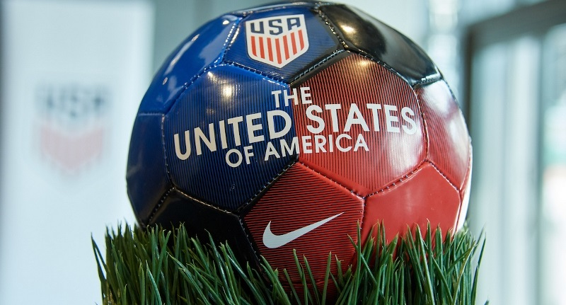 U.S. Soccer Innovate to Grow fund website