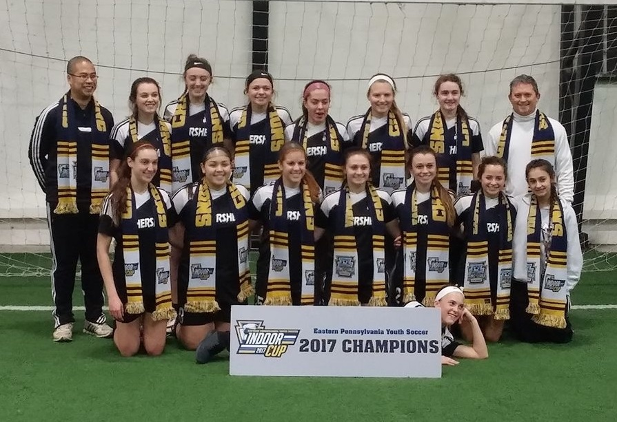 U19 Girls Elite - Hershey Elite 99