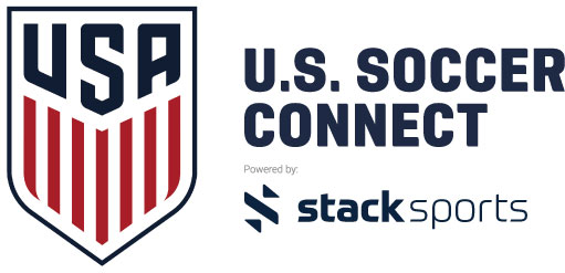 US-Soccer-Connect-stack logo