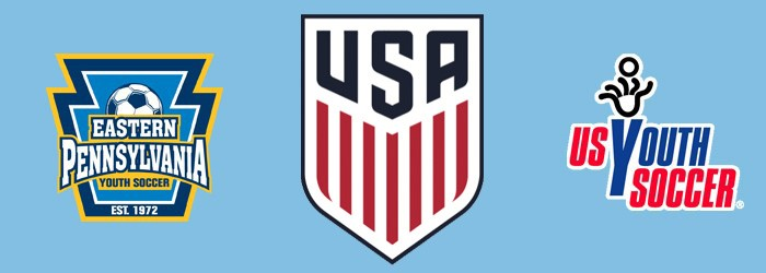 Updated banner for US Soccer