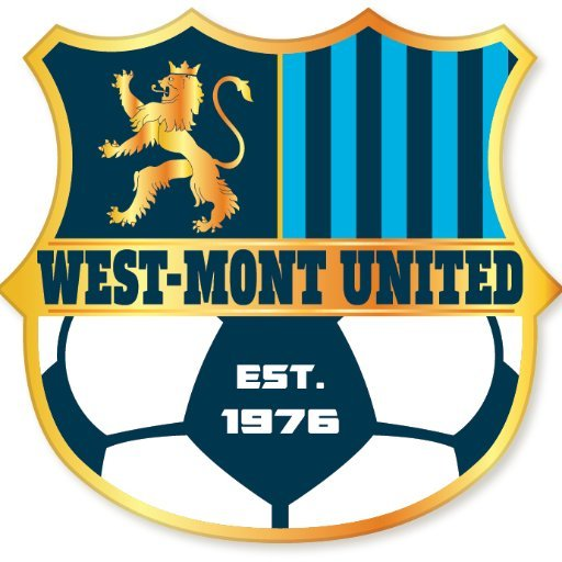 West-Mont United logo