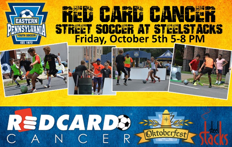 red card cancer steel stacks top graphic 2