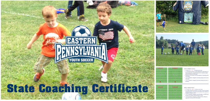state coaching certificate picture