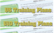 training plans small