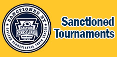Sanctioned Tournaments