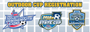 Outdoor Cup Registration