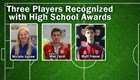 Three Eastern Pennsylvania Youth Soccer Players Honored with National High...